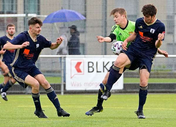 SC Binningen - FC Aesch Nepple Basler Cup (19) © Klaus Brodhage