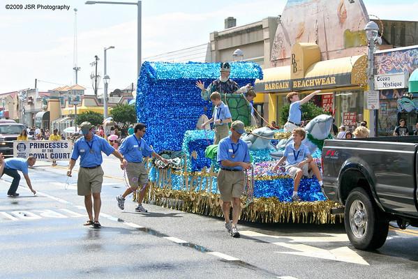 King Neptune virginia beach neptune festival grand parade