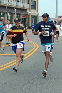 Neptune's 8K and 5K Run
