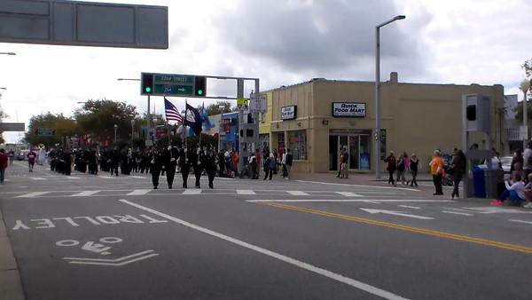 Grand Parade Part 1