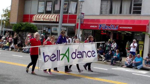 Grand Parade Part 4