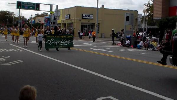 Grand Parade Part 3