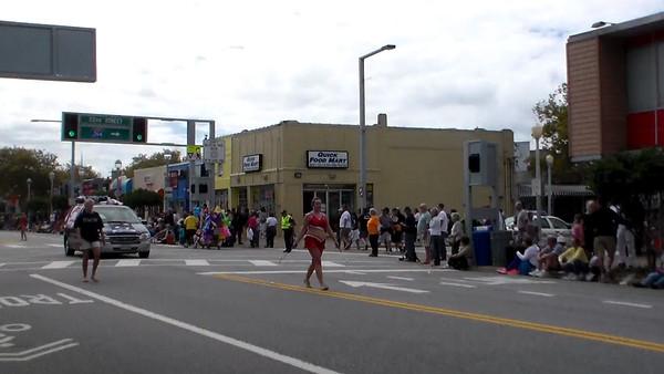 Grand Parade Part 5