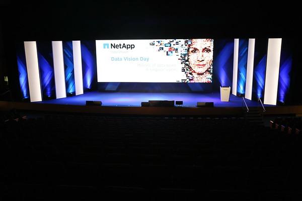 NetApp Vision Day 5.3.2018