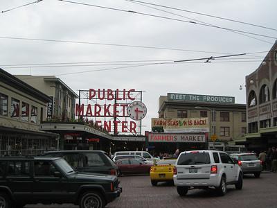 2008 Seattle