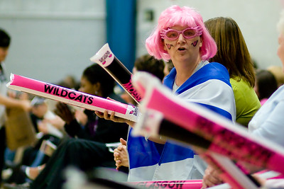 Glasgow Wildcat Supporters