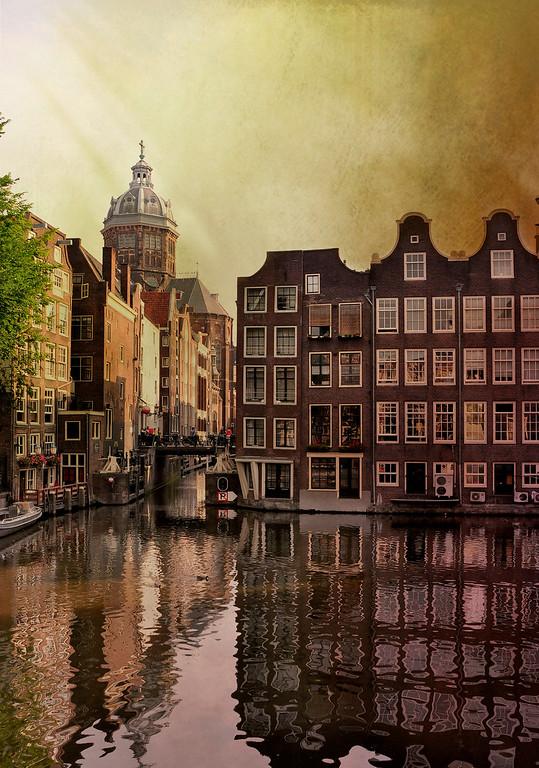 Basilica of St. Nicholas, Amsterdam