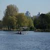 Amstel River, Amsterdam