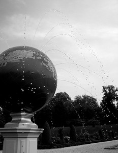 World Fountain