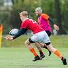 Nederland U20 vs Nederlands Studenten XV - 9 November 2019