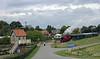 SGB 0-6-0T No 3 Bison, Hoedekenskerke, Mon 9 September 2013 1.