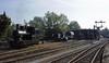 Hoorn engine shed, Fri 6 September 2013