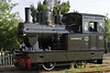Limburg Tramway 0-4-0T No 26 Ir P H Bosboom, Hoorn, Fri 6 September 2013.  Hanomag 9862 / 1922.