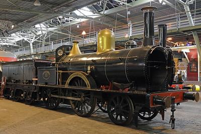 Utrecht Railway Museum, 2013