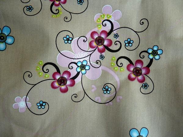 2011 JUN Netherlands Fabric