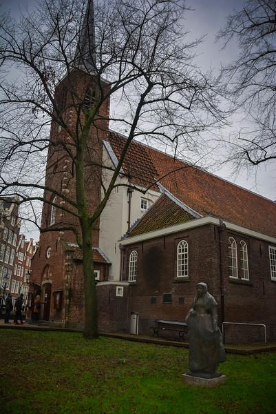 Begijnhof convent