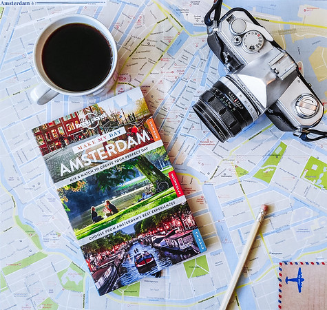 Amsterdam Travel Planning