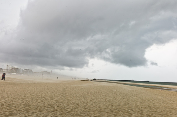 Scheveningen Storm 2014