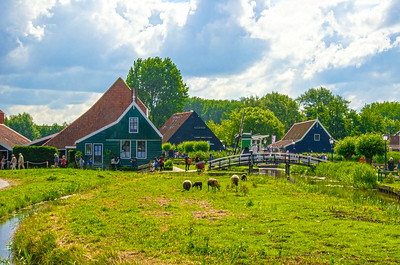 Rural Netherlands