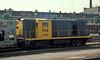 NS 2448 at S'Hertogenbosch on 15 July 1989