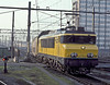 NS 1767 arriving at Amsterdam Central on 3 November 1993
