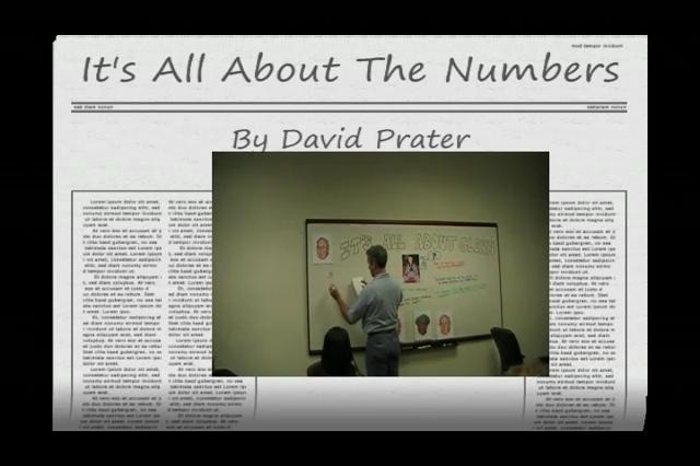 Video: David Prater