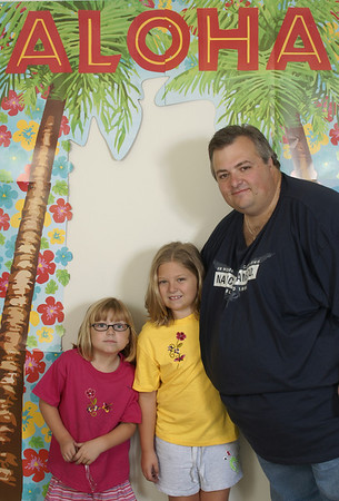 Netscout Bring Your Kids to Work Day 2009