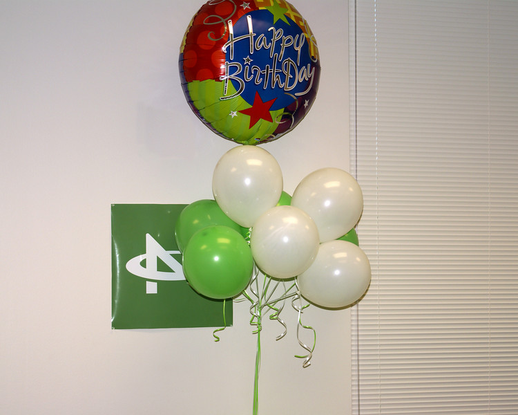 Happy Birthday Network General!