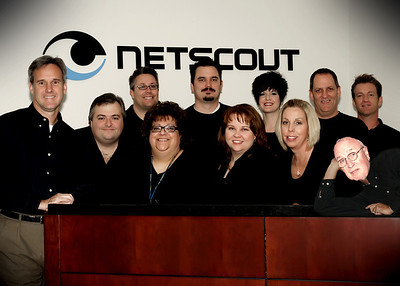 Netscout / Network General
