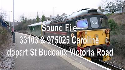 Sound File - 33103
