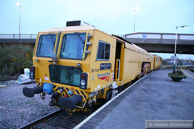 DR73111 stables in Weston Super Mere  03/12/13