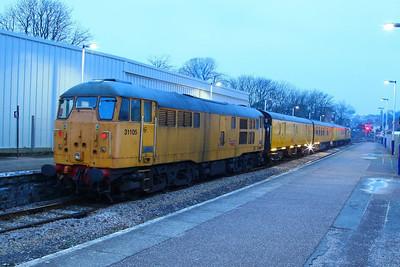 2013 - Network Rail