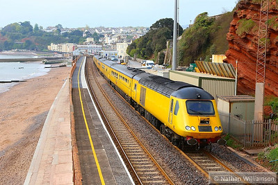 2014 - Network Rail