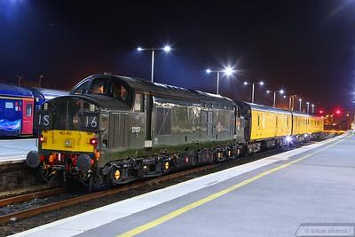 2016 - Network Rail