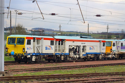 DR73941 stables in Carstairs  20/04/12