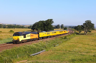 67023 Powderham