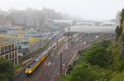 43013 Edinburgh