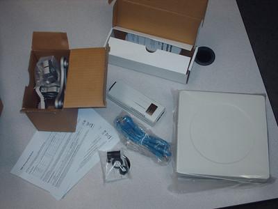 3620SM Kit