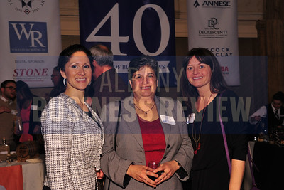 ABR's 40th Anniversary Party