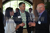 8-15-2013, Cocktails & Connections, held at Saratoga National Golf Club