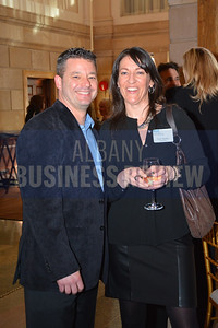 4-10-2014, Cocktails & Connections