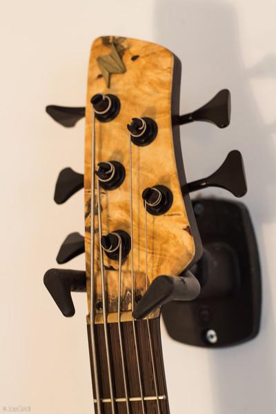 Joe Gridl - Snow Owl Bass-0146