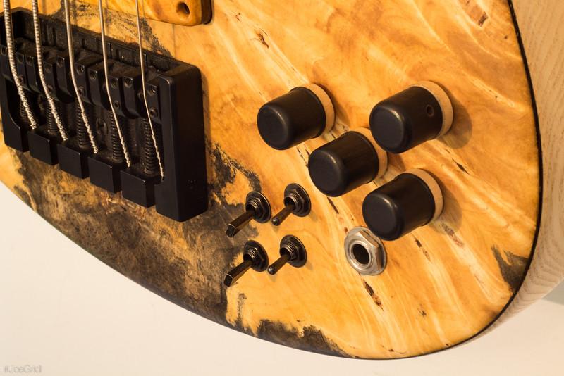 Joe Gridl - Snow Owl Bass-0152