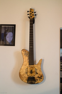 Joe Gridl - Snow Owl Bass-0142