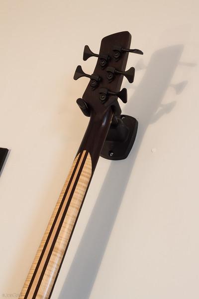 Joe Gridl - Snow Owl Bass-0156