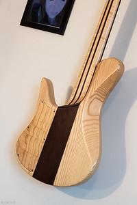 Joe Gridl - Snow Owl Bass-0155