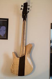 Joe Gridl - Snow Owl Bass-0157