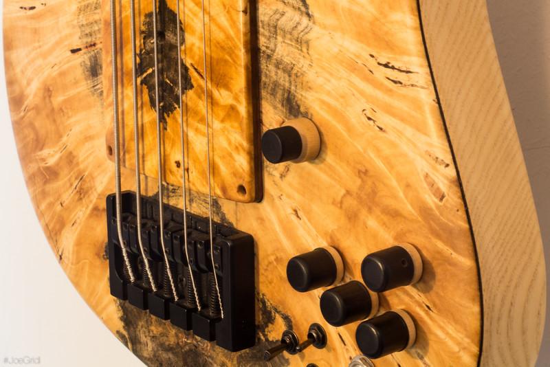 Joe Gridl - Snow Owl Bass-0151