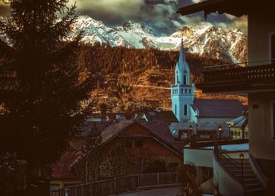 Schladming - Talbachklamm