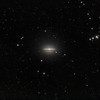 Messier 104 (Sombrero-Galaxie)